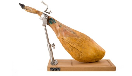 Jamonero giratorio regulable Jamotec J4R
